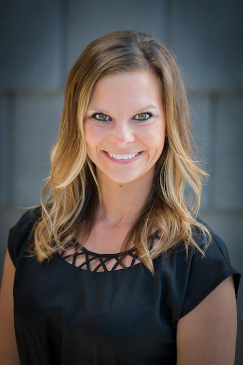 Megan Metzger